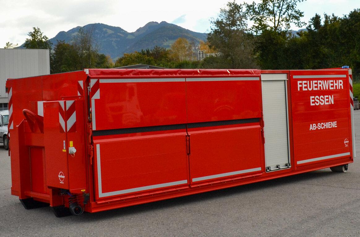 Feuerwehr DE-45139 Essen
