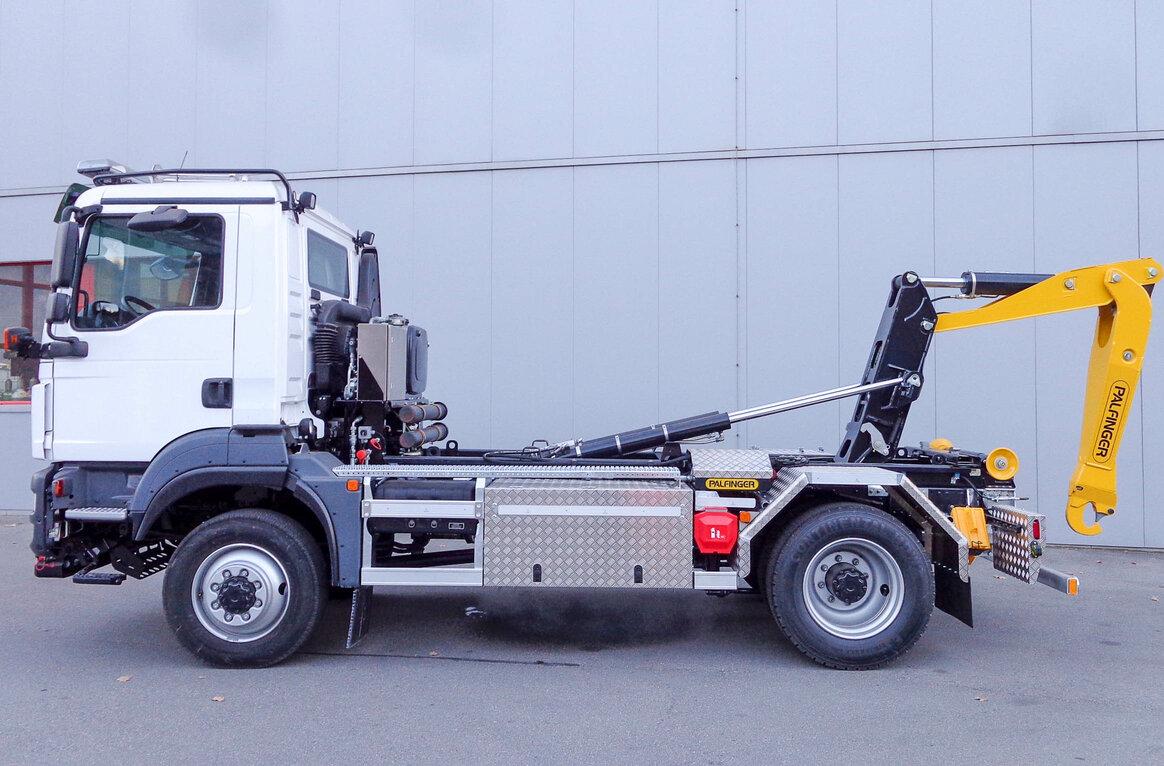 Departement Bau und Umwelt, CH-8750 Glarus