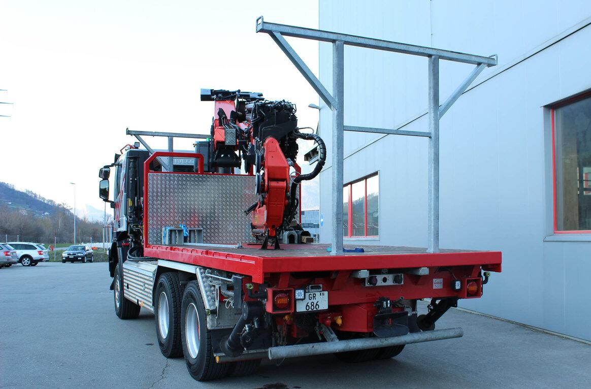 Kessler AG, CH-7265 Davos Wolfgang