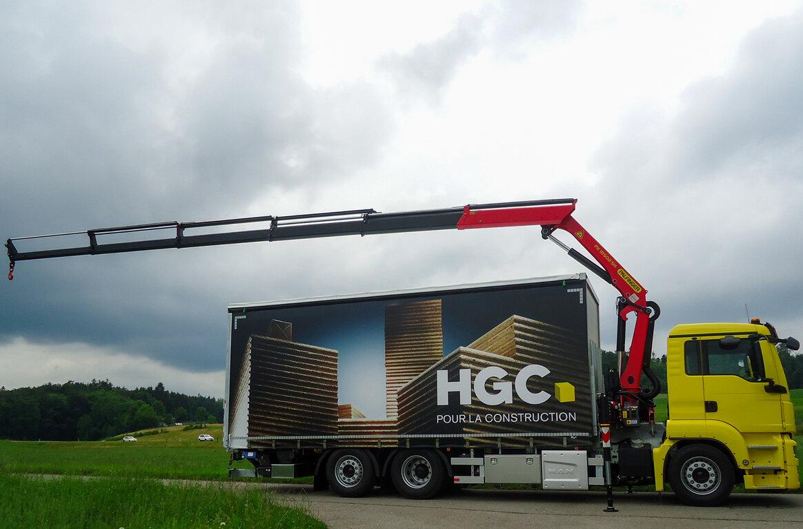 HG Commerciale, CH-2501 Biel