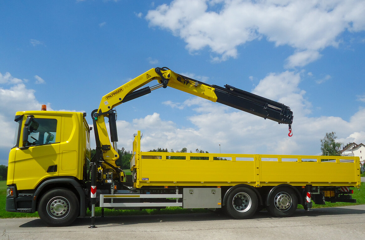RUBAG Rollmaterial und Baumaschinen AG, CH-4127 Birsfelden