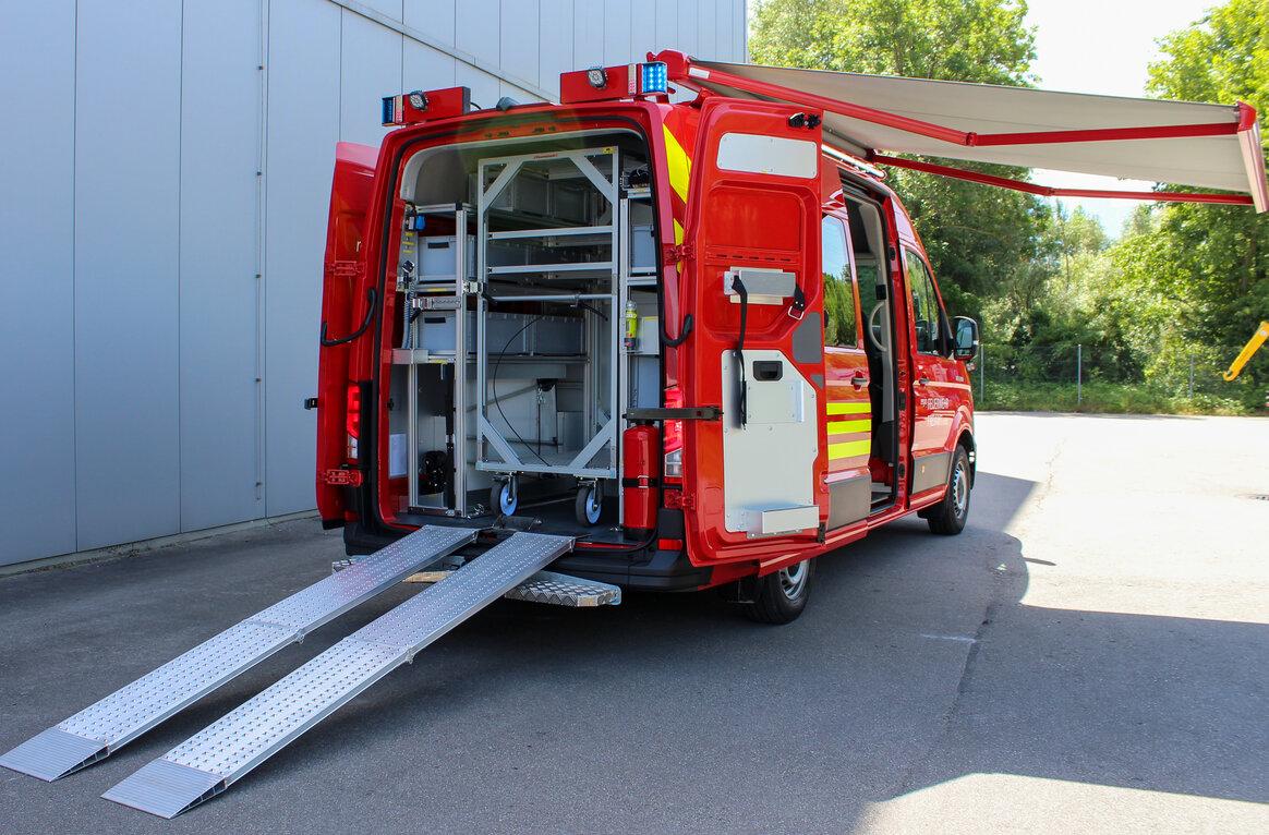 Regio Feuerwehr Freiamt Mitte