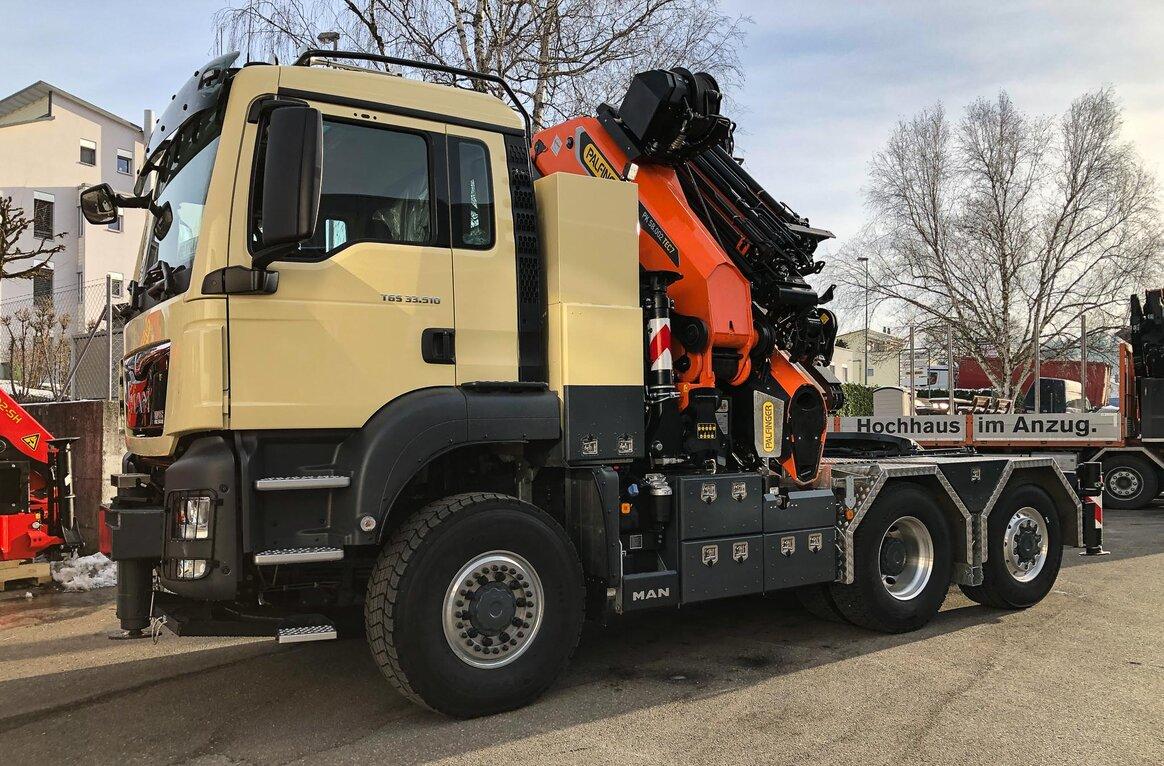 Hubag Kran und Transport AG, CH-3946 Turtmann