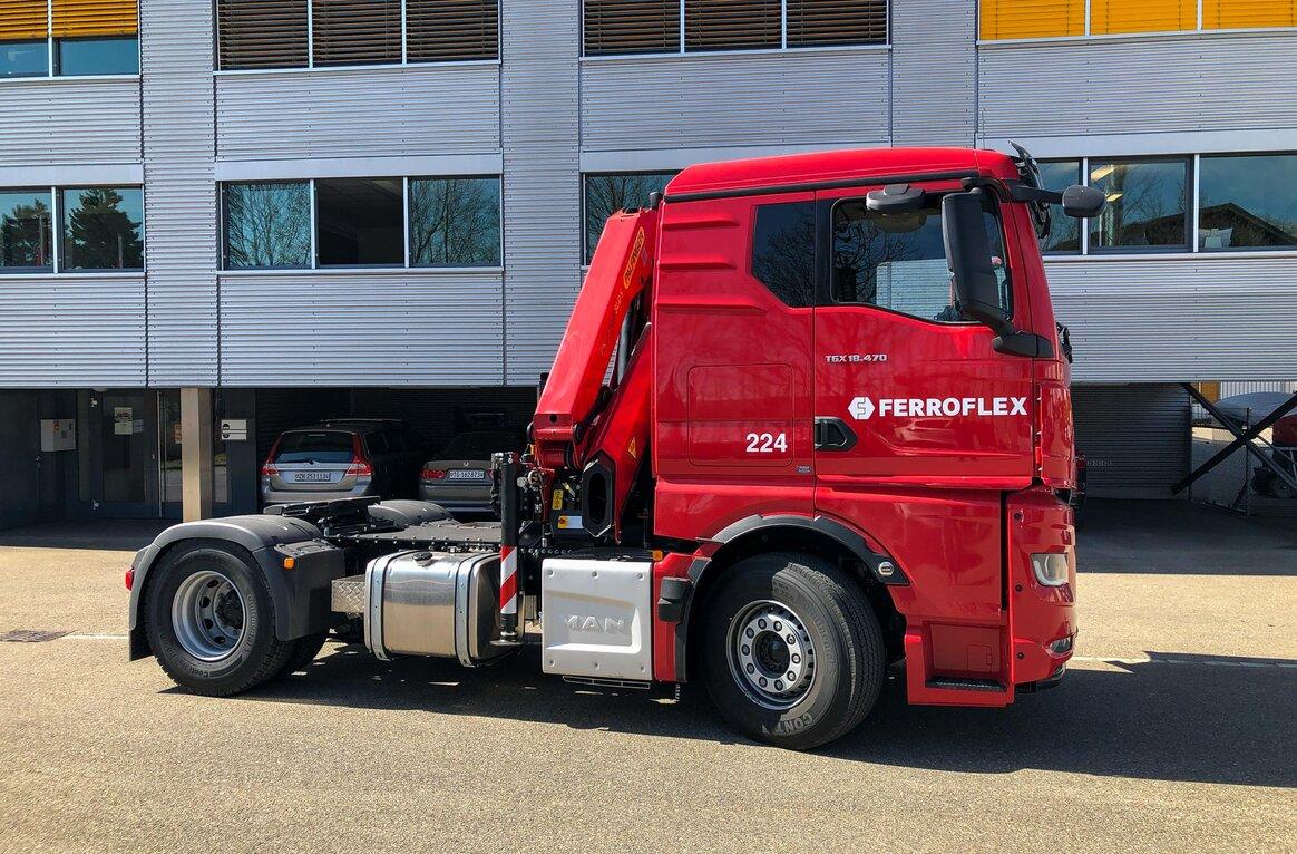 Ferroflex AG, CH-4852 Rothrist