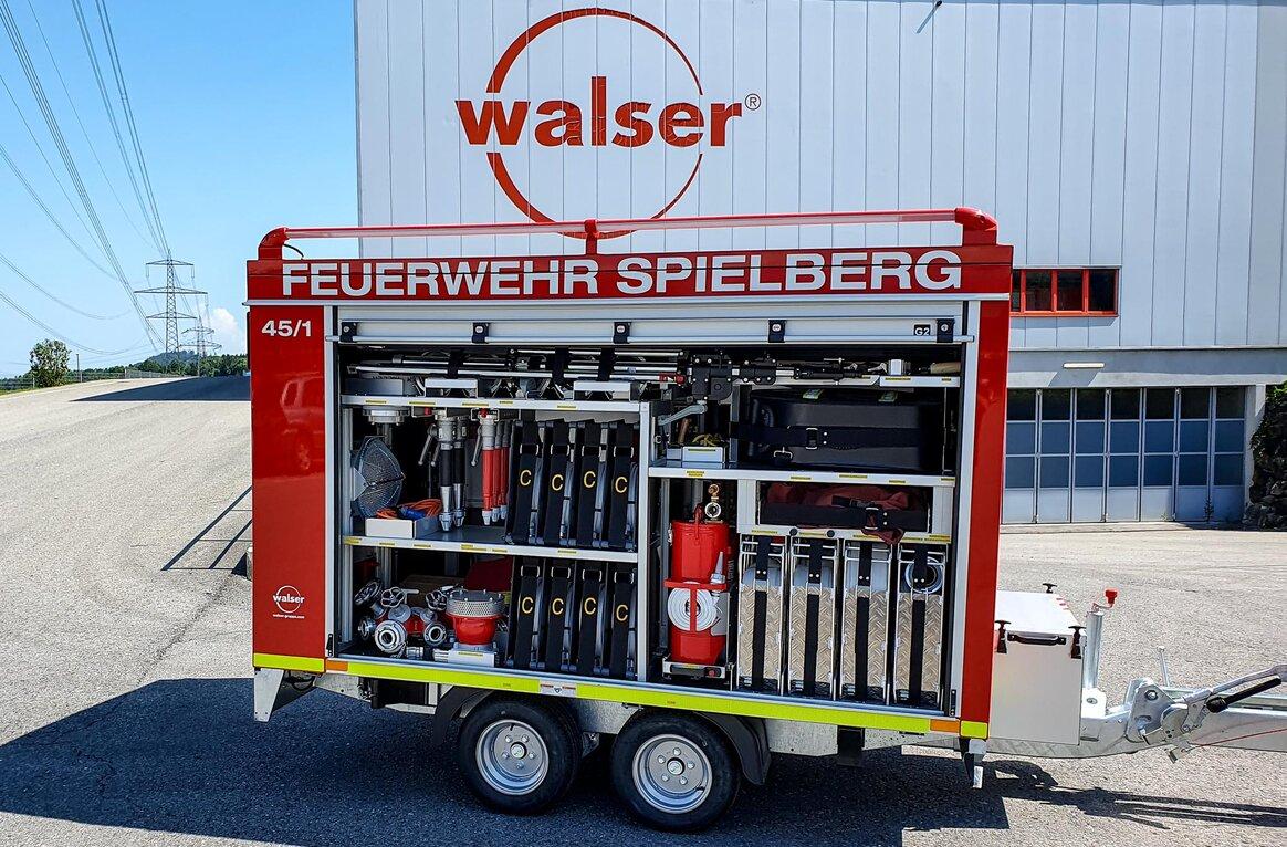 Freiwillige Feuerwehr Spielberg, DE-92727 Waldthurn