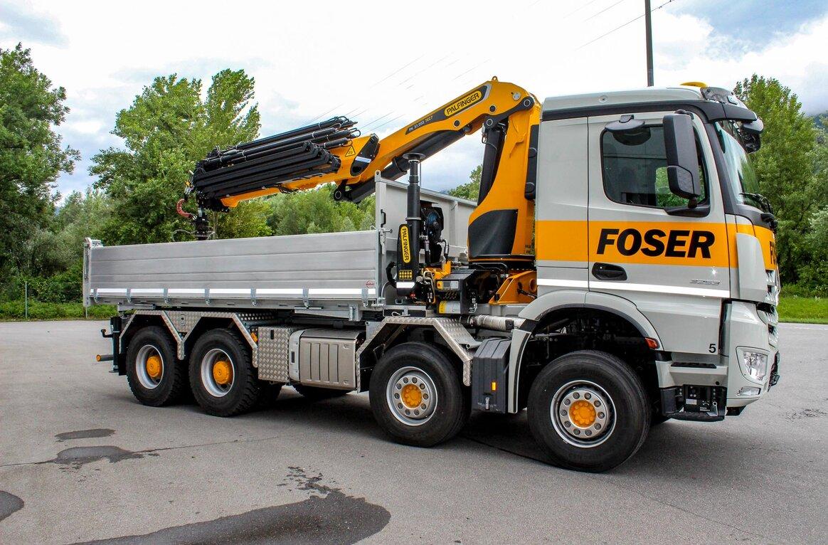 Foser AG, FL-9496 Balzers