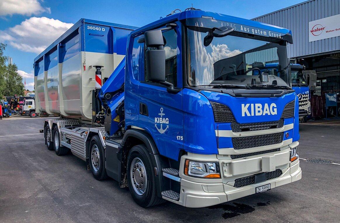Kibag RE AG, CH-8303 Bassersdorf
