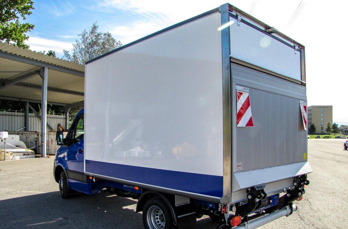 Schluge Transport GmbH, AT-6850 Dornbirn