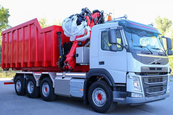 Vögele und Söhne Recycling AG, CH-7001 Chur