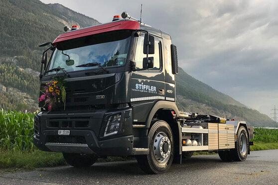 Stiffler AG, CH-7270 Davos