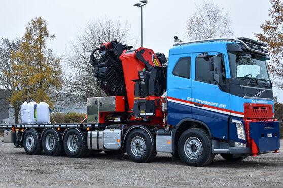 Gut Transport AG,CH-8304 Wallisellen