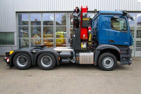 Peter Transport AG,CH-8051 Zürich