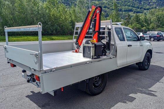 Repower AG, CH-7742 Poschiavo