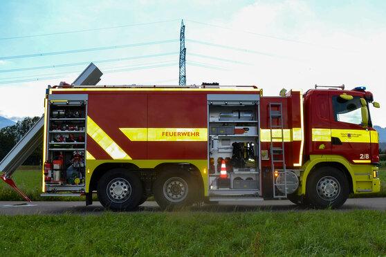 Feuerwehr DE-40878 Ratingen