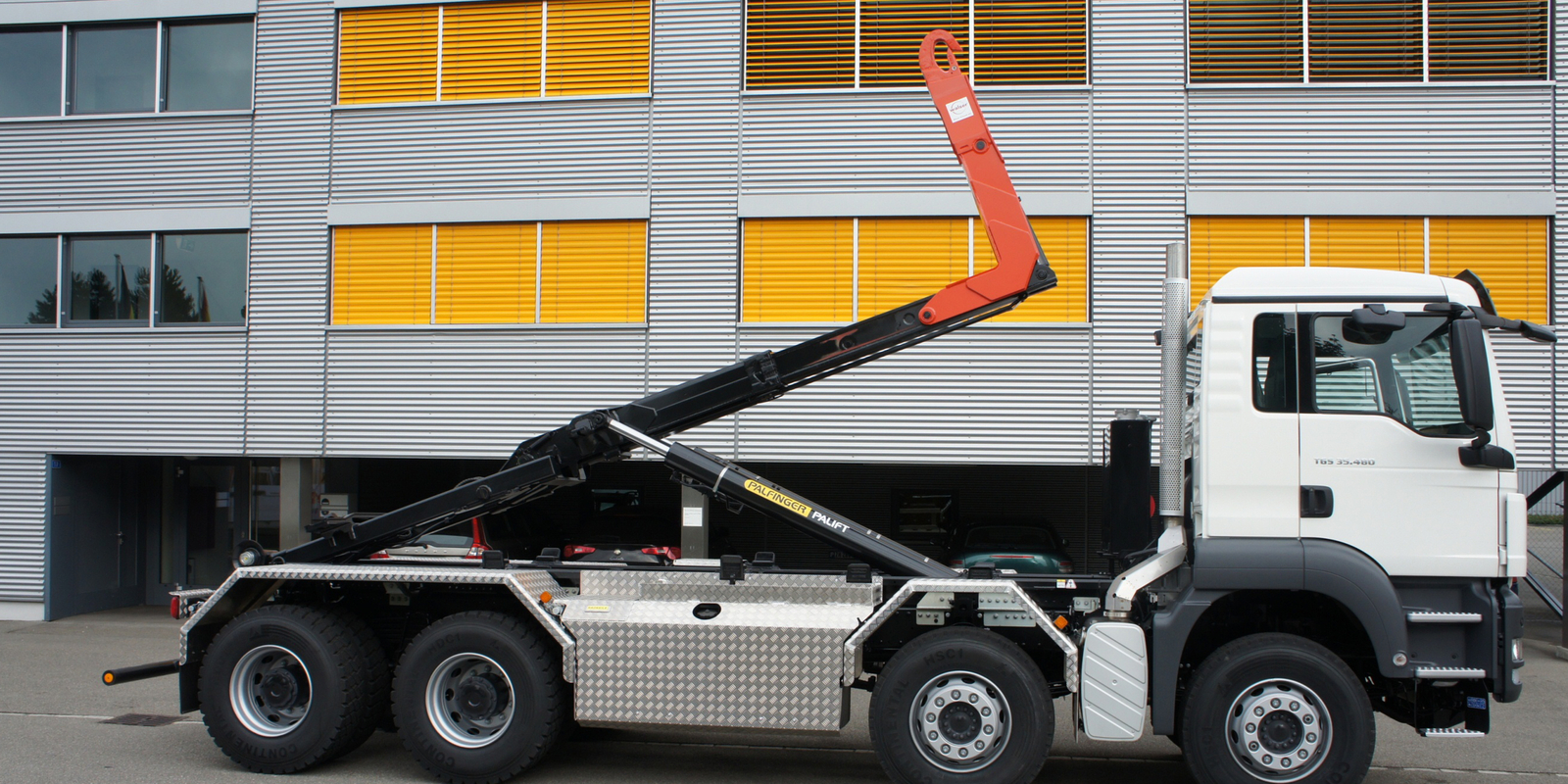 TELESCOPIC T22A ACTS